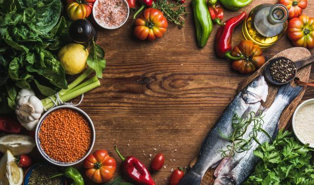 Kan jeg spise mig til større velvære, når jeg har sclerose? | Scleroseforeningen